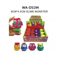 "Игра Лизун ""Slime monster"""