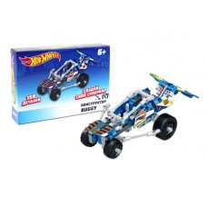 Конструктор Hot Wheels Buggy (159 деталей)