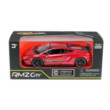 Машина металлическая RMZ City 1:36 Lamborghini Gallardo LP570-4 Superleggera